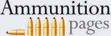 Ammunitionpages.com - ammunition of the world